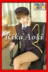 Policewoman - Rika Aoki
