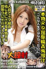 コチラをクリックして超過激なAV女優--山口梨恵子--をご覧ください。