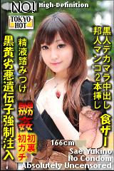 コチラをクリックして超過激なAV女優--雪乃紗恵--をご覧ください。