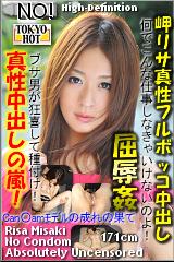 コチラをクリックして超過激なAV女優--岬リサ--をご覧ください。
